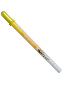 Gelové pero glazura