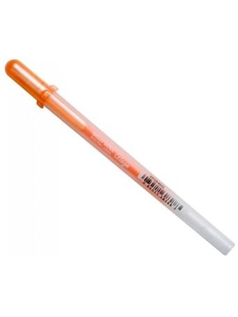 Sakura® Gelly Roll Glaze™ / Gelové pero Glazura - Oranžová