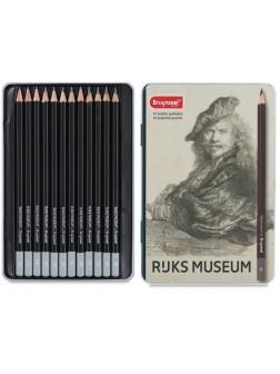 Grafitové tužky