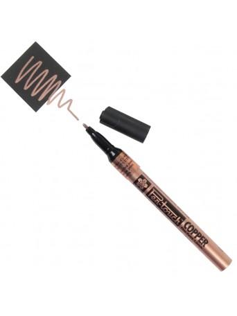 Sakura® popisovač  Pen Touch™ měděný 1 mm