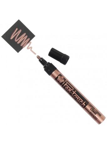 Sakura® popisovač Pen Touch™ měděný 2 mm