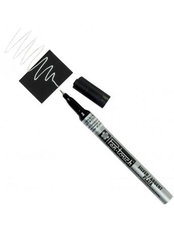 Sakura® popisovač Pen Touch™ stříbrný 0.7