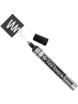 Pen Touch™ Stříbrný 2 mm