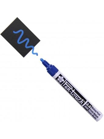 Sakura® popisovač Pen Touch™ modrý