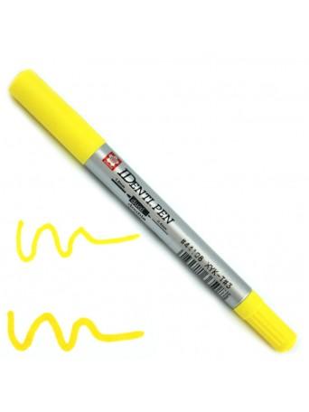 Sakura® popisovač IDenti Pen - žlutá