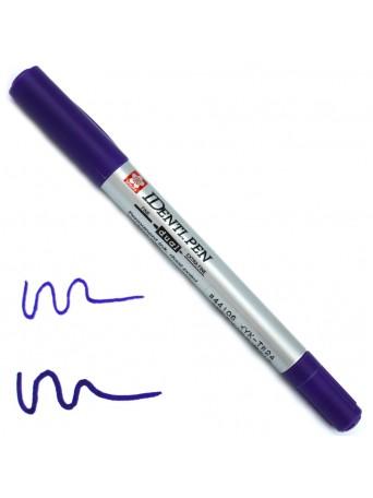 Sakura® popisovač IDenti Pen - fialová