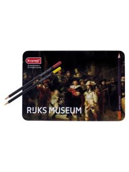 Pastelky Rijsk museum