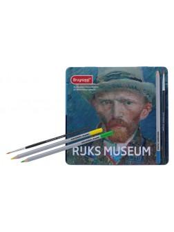 Rijsk museum Akvarel
