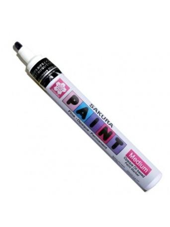 Sakura® popisovač Popisovač Paint - černá