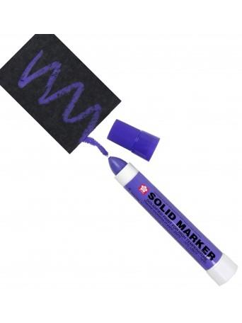 Sakura® popisovač Solid® marker - fialová
