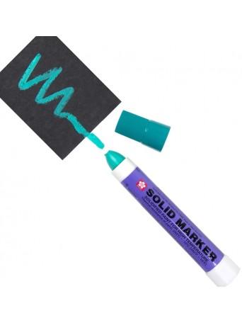 Sakura® popisovač Solid® marker - zelená