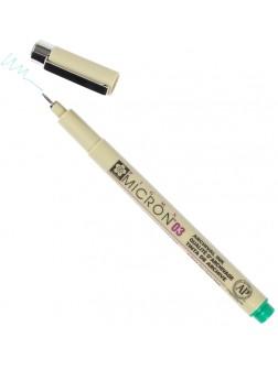 Pigma Micron® 03 - 0.35mm - zelená