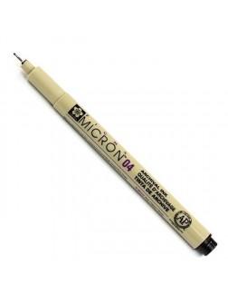 Pigma Micron® 04 - 0.4mm - černá