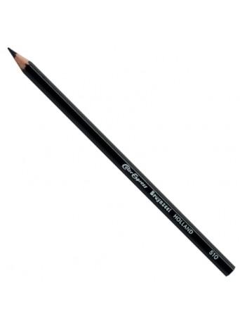 bruynzeel® Pastelka MegaColor +3 - Černá