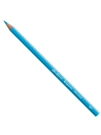 bruynzeel® Pastelka MegaColor +3 - Světle Modrá