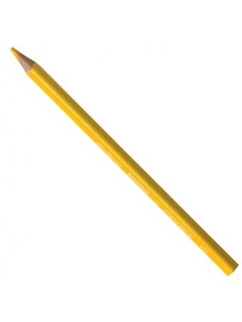 bruynzeel® Trojhranná pastelka Triple®  +4 - Žlutá