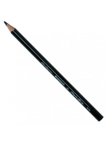 bruynzeel® Trojhranná pastelka Triple® +4 - Černá