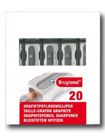 bruynzeel® Kovové ořezávátko