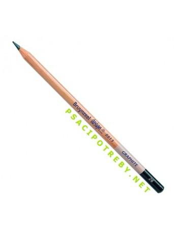 bruynzeel® Grafit Desing® jednotlivě - 2B