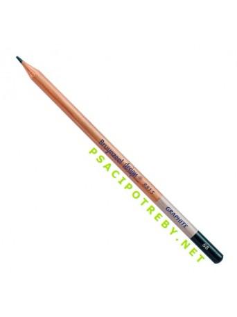 bruynzeel® Grafit Desing® jednotlivě - 8B