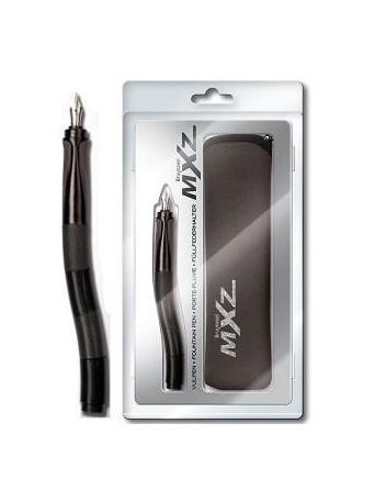 Tvarovatelné ink. pero mXz s neoprénovou schránkou - černé