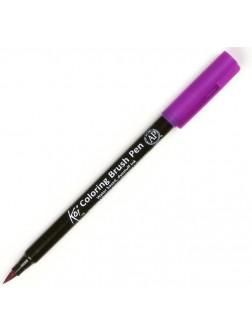Sakura® Koi® Coloring Brush pen / Štětcové pero Akvarel - Bordeaux