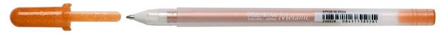 bruynzeel-sakura XPGB-554 Gelové pero metalické Gelly Roll Metallic 0.4 mm - měděná