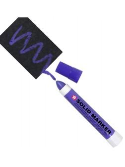 Solid® marker - fialová