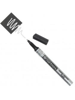 Pen Touch™ Stříbrný kaligrafický