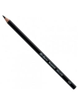 Silné pastelky +3 - Černá