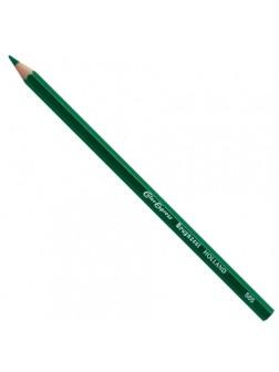 Silné pastelky +3 - Tmavá Zelená
