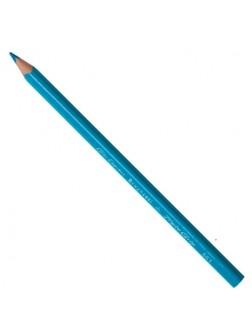 Trojhranné pastelky +4 - Modrá