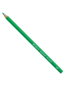 Pastelky SuperColor +5 - Zelená