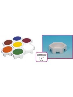 Vodovky Ø55 - Kalíšek na barvu