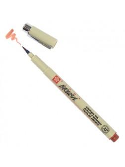 Pigma Brush® - hnědý